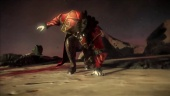 Castlevania: Lords of Shadow 2 - Vampiric Abilities