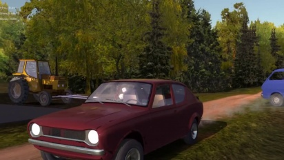 Let's Play: My Summer Car – What it is all about