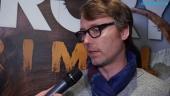 Far Cry Primal - Cinematics Director-intervju
