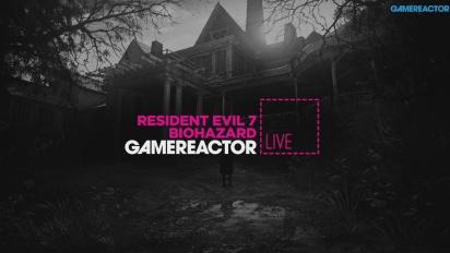 To grusomme timer med Resident Evil 7: Biohazard