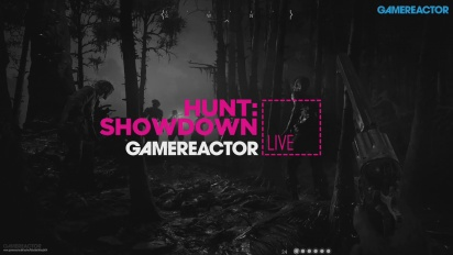 Hunt: Showdown - Livestreamreprise