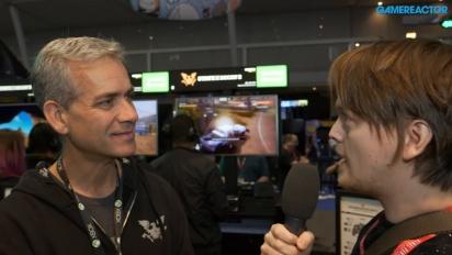 State of Decay 2 - intervju med Jeff Strain