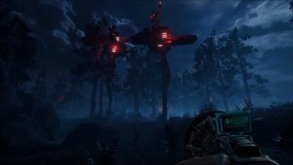 The Light Keeps Us Safe - Gameplay Trailer