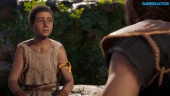 Assassin's Creed Odyssey - Phoibe og Blood Fever-gameplay