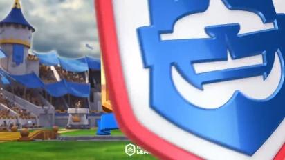 CRL West - 12 Teams Announcement