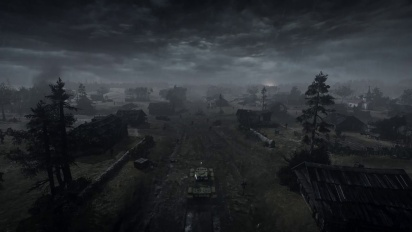 Company of Heroes 2 - Southern Fronts Update