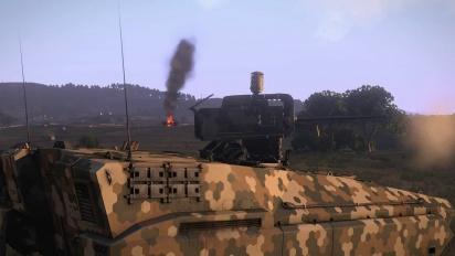 Arma III  - Community Guide: Ground Vehicle Crew