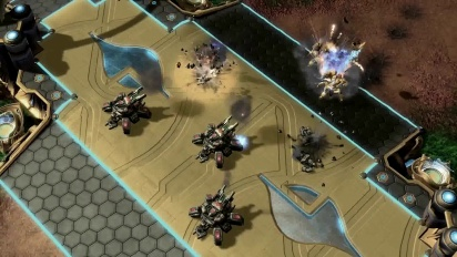 Legacy of the Void - Multiplayer Update: Protoss