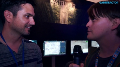 Wasteland 2: Director's Cut-intervu