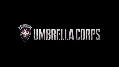 Umbrella Corps - 2nd Trailer
