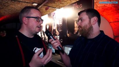 Square Enix satser på små utviklere