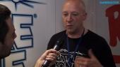 Battlezone - Steve Bristow-intervju