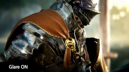 Black Desert Online - Grafic Remaster Update Trailer
