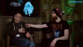 Call of Cthulhu - intervju med Jean-Marc Gueney