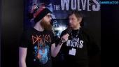 Fear the Wolves - intervju med Oleg Yavorsky