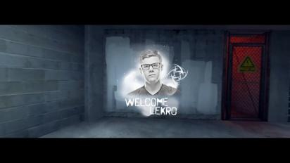 Welcome - NiP Lekr0