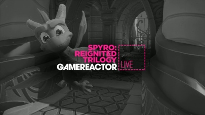 Spyro: Reignited Trilogy - Livestream Replay