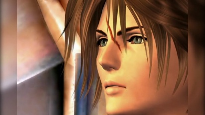 Final Fantasy VIII: Remastered - Official Release Date Reveal Trailer