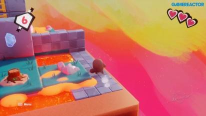Dreams - Pip Gemwalker Gameplay