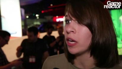 E3 12: Scribblenauts Unlimited Interview