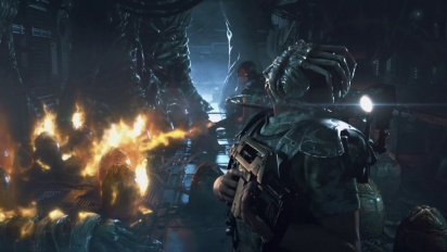 Aliens: Colonial Marines -