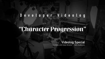 Heroes & Generals - Character Progression VideoLog