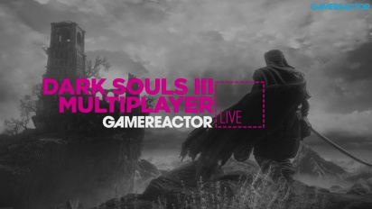 Slik fungerer flerspilleren i Dark Souls III