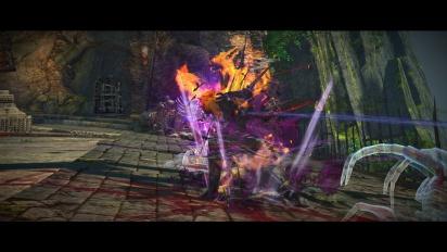 Guild Wars 2 - Spring 2016 Update Teaser