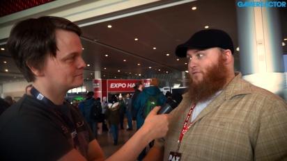 Vi snakker med Friday the 13th: The Game-utviklerne