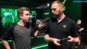 Razer - intervju med Thomas Nielsen