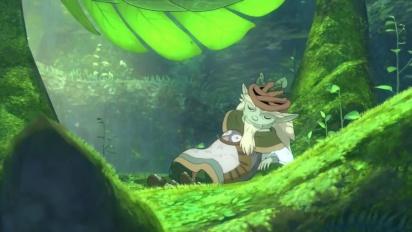 Ni no Kuni II: Revenant Kingdom - Mastering the Music