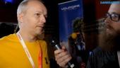 Youropa - Mikkel Fredborg Interview