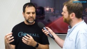 Crowfall - J. Todd Coleman Interview