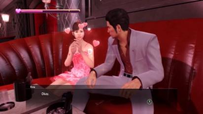 Yakuza Kiwami - PC Announcement Trailer