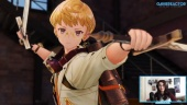 Atelier Ryza 2: Lost Legends & the Secret Fairy - Livestream Replay