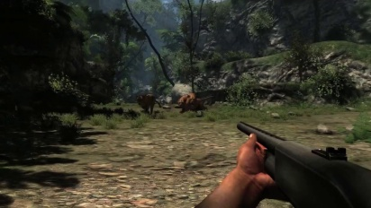 Cabela's Dangerous Hunts 2013 - Prowler Trailer