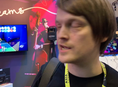 GDC 19: Dreams at the PlayStation booth